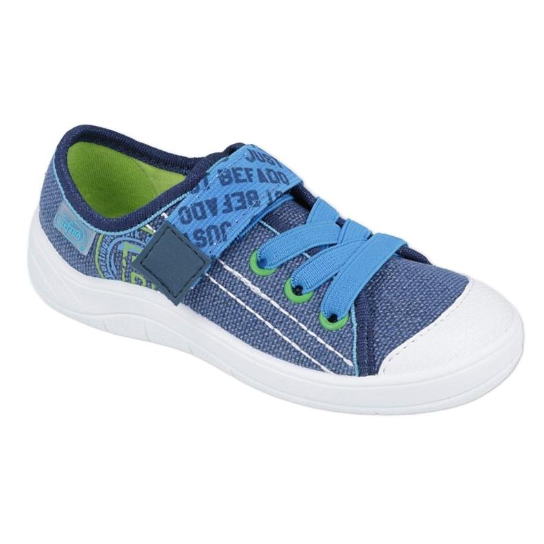 TIM BEFADO 251X130 BOYS 'SNEAKERS blue
