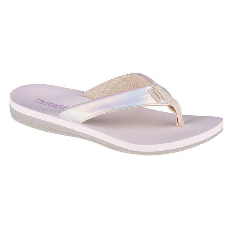 Kappa Givie W 242979-1017 white