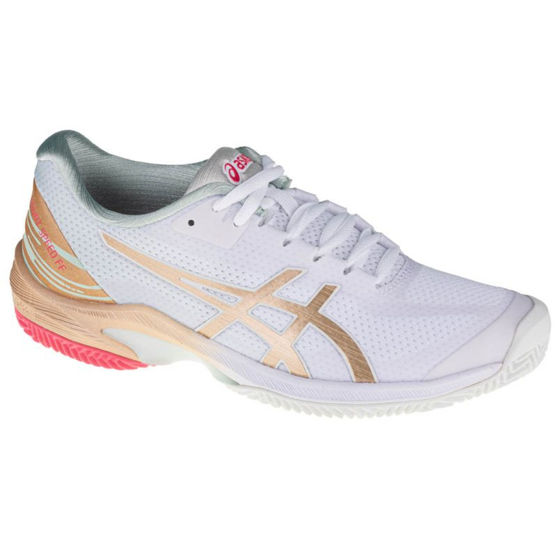 Asics Court Speed Ff Clay LE W 1042A146-100 white
