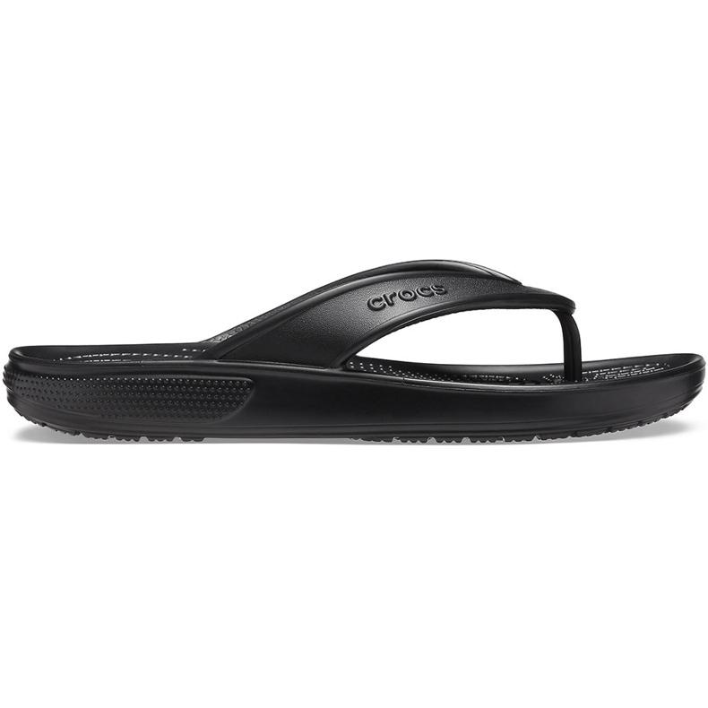 Crocs Classic Ii Flip slippers black 206119 001