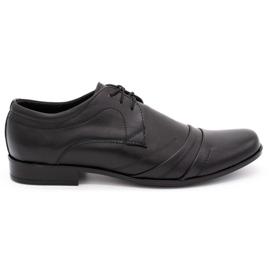Lukas Men's formal shoes 227LU black