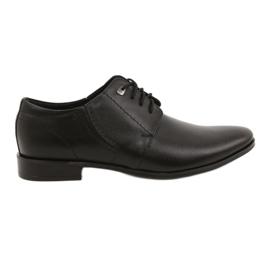 Lukas Men's formal shoes 152LU black