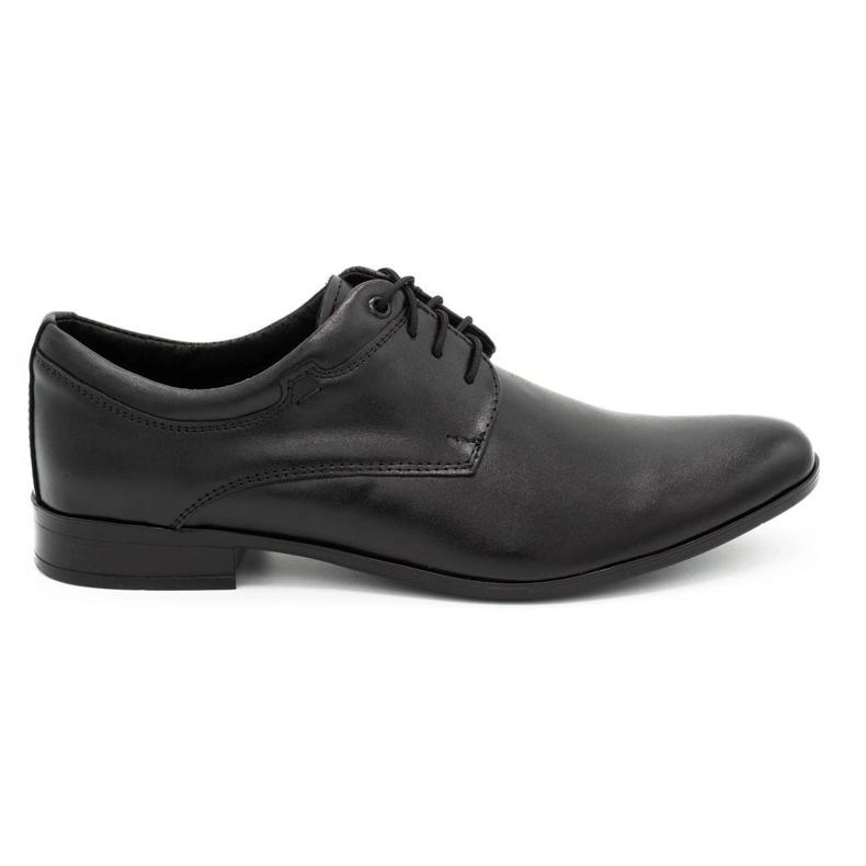 Lukas Men's formal shoes 263LU black