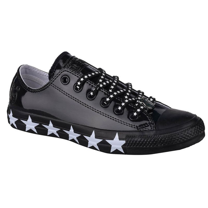 Converse Chuck Taylor All Star Miley Cyrus W 563720C black