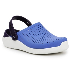 Crocs Literride Clog W 205964-4SF blue