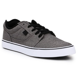 Skate Shoes Dc Tonik Tx Se M ADYS300046-1AB black grey