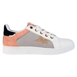 SHELOVET Fashion Sport Shoes multicolored