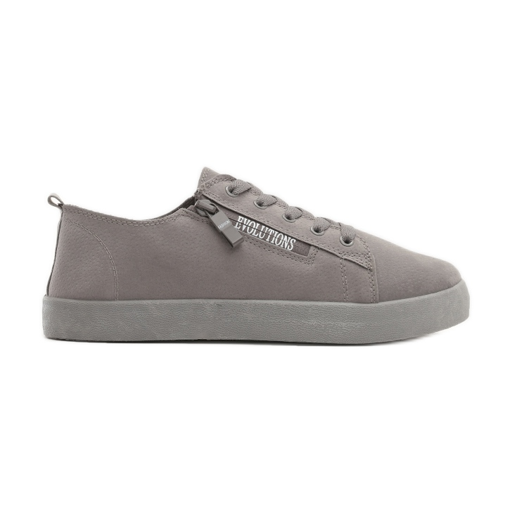 Vices B846-6 D Gray grey
