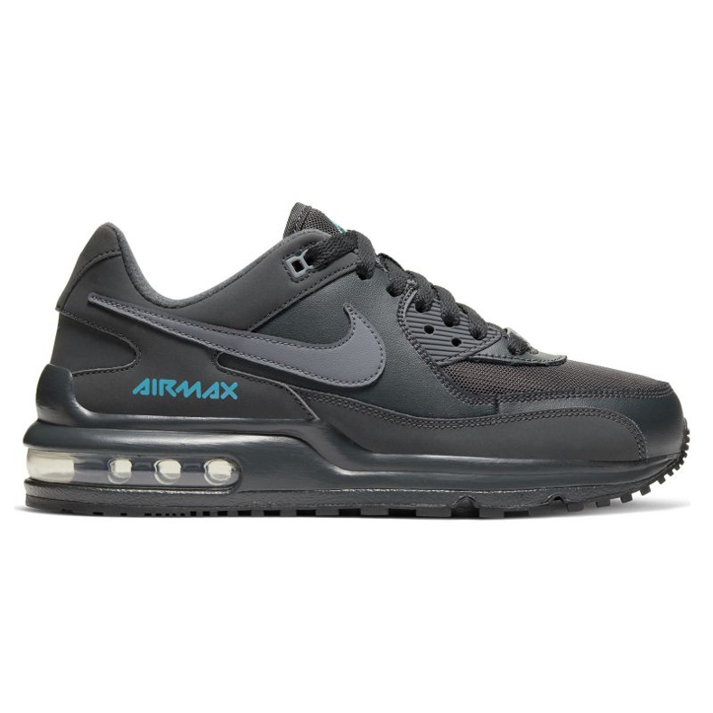 Nike Air Max Wright Jr CT6021-001 shoe black