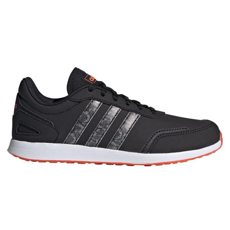 Adidas Vs Switch 3 Jr FY7261 shoes black navy blue