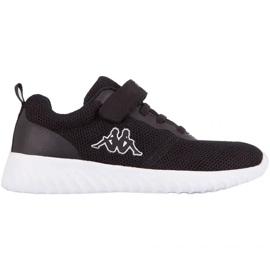 Kappa Ces K Jr 260798K 1110 shoes white black