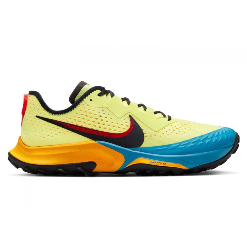 Nike Air Zoom Terra Kiger 7 M CW6062-300 shoe multicolored