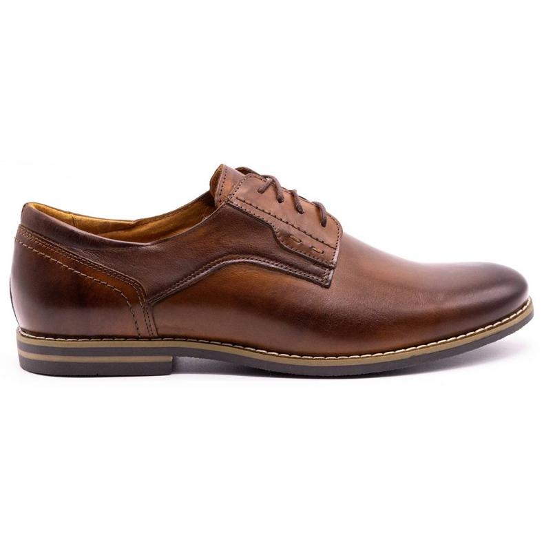 Olivier Formal shoes 1033 brown