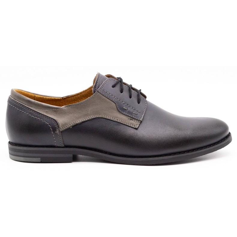 Olivier Formal shoes 1033 gray grey