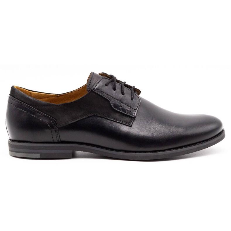 Olivier Formal shoes 1033 black