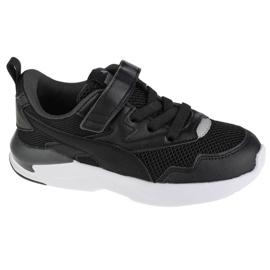 Puma X-Ray Lite Jr 374395 01 white black