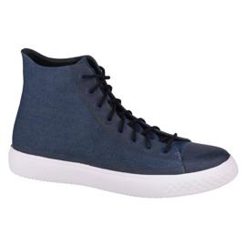 Converse Chuck Taylor All Star Modern Denim Hi M 158841C navy blue