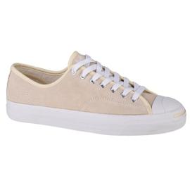 Converse x Jack Purcell M 160530C shoes beige