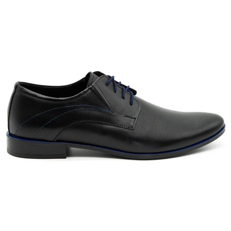Lukas Men's formal shoes 256N black
