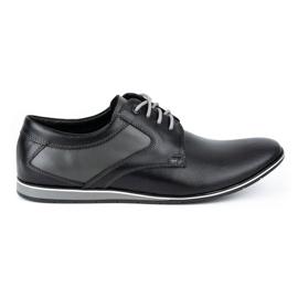 Lukas Men's casual shoes 275LU black