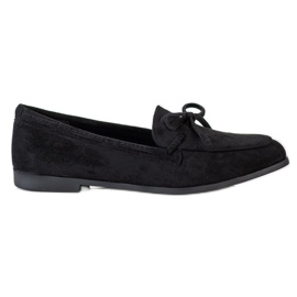 Coura Classic Loafers black