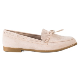 Coura Classic Loafers beige