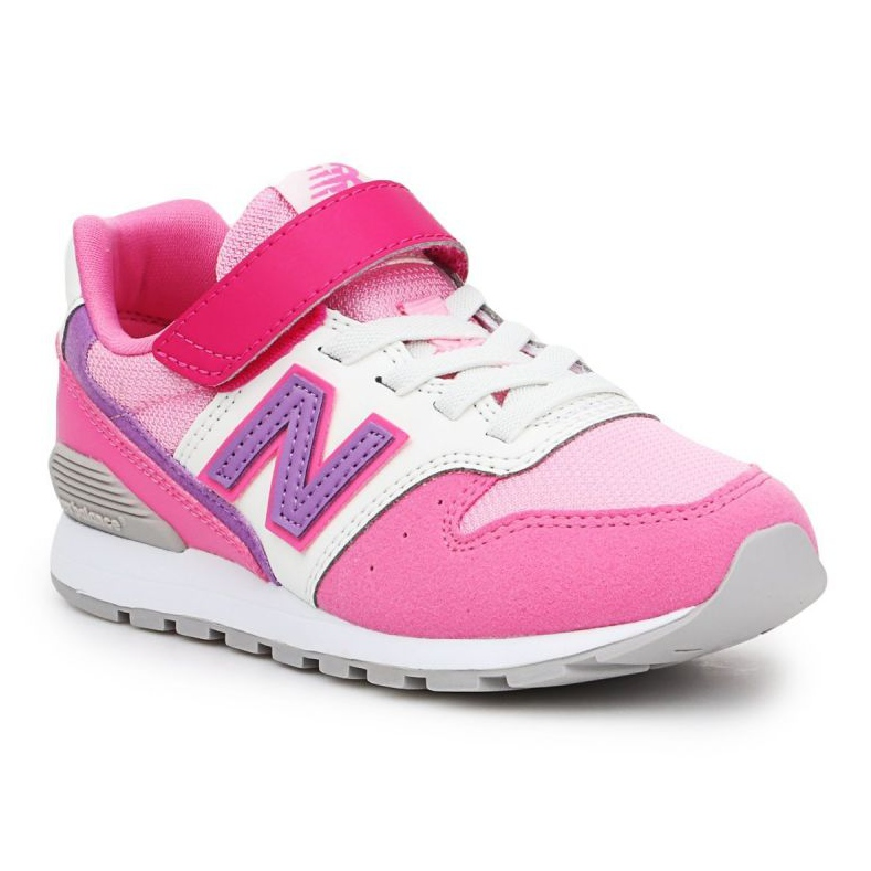 New Balance Jr YV996MPP shoes pink