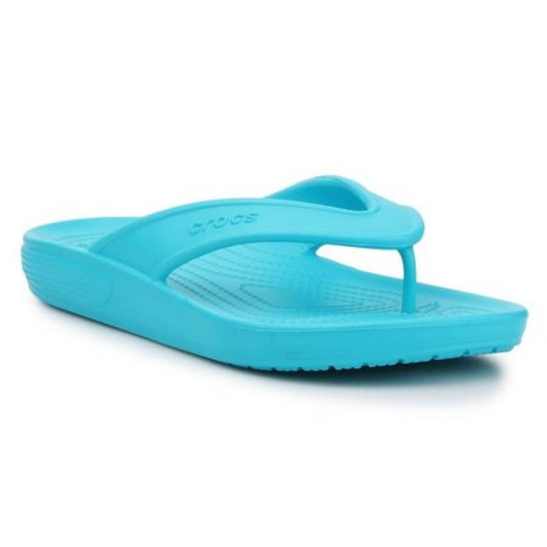 Crocs Classic Ii Flip W 206119-4SL blue