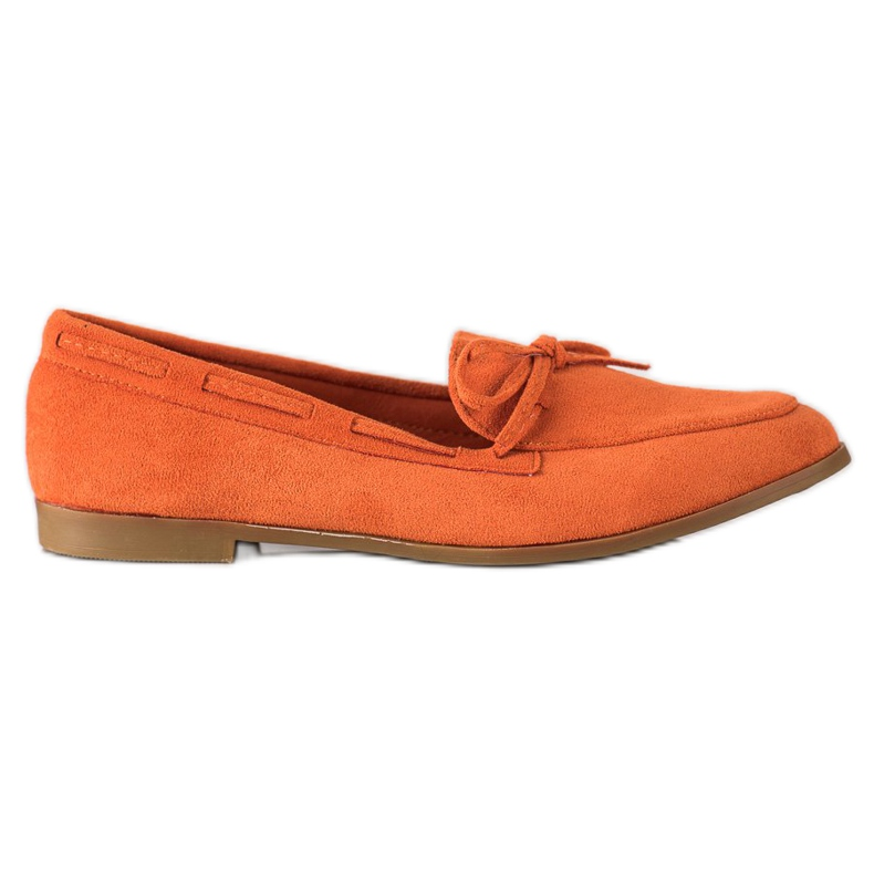 Coura Casual Orange Lords