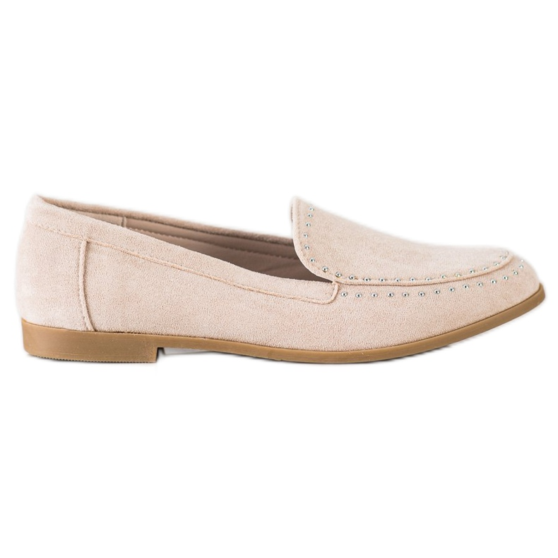 Coura Classic Suede Lords beige