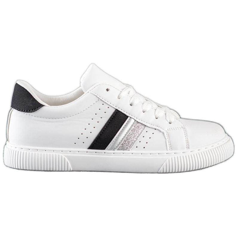 Marquiz Fashionable Sport Shoes white