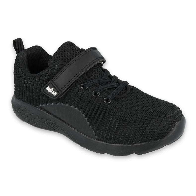 Befado children's shoes 516Y084 black