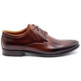Olivier Formal shoes 480 brown