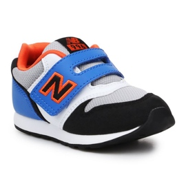New Balance Jr IZ996MBO shoes navy blue