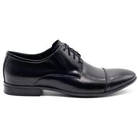 Lukas Men's formal shoes 288 black