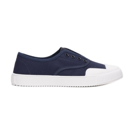 Vices 6345-50-navy