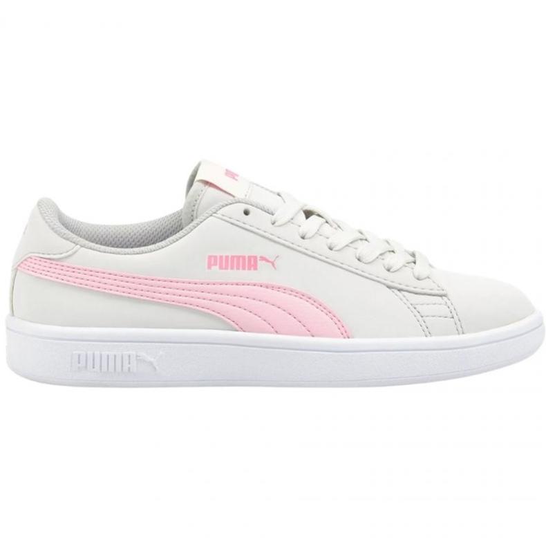 Puma Smash v2 Buck Jr 365182 27 shoes white