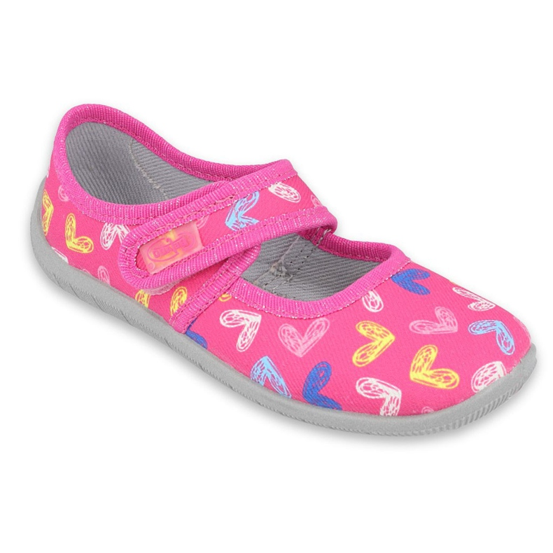 Befado children's shoes 945X443 pink
