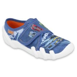 Befado children's shoes 273Y316 blue