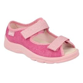 Befado children's shoes 869X162 pink