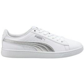 Puma Vikky v2 Metallic W 380667 01 white