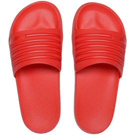 Slippers 4F W H4L21 KLD001 62S red