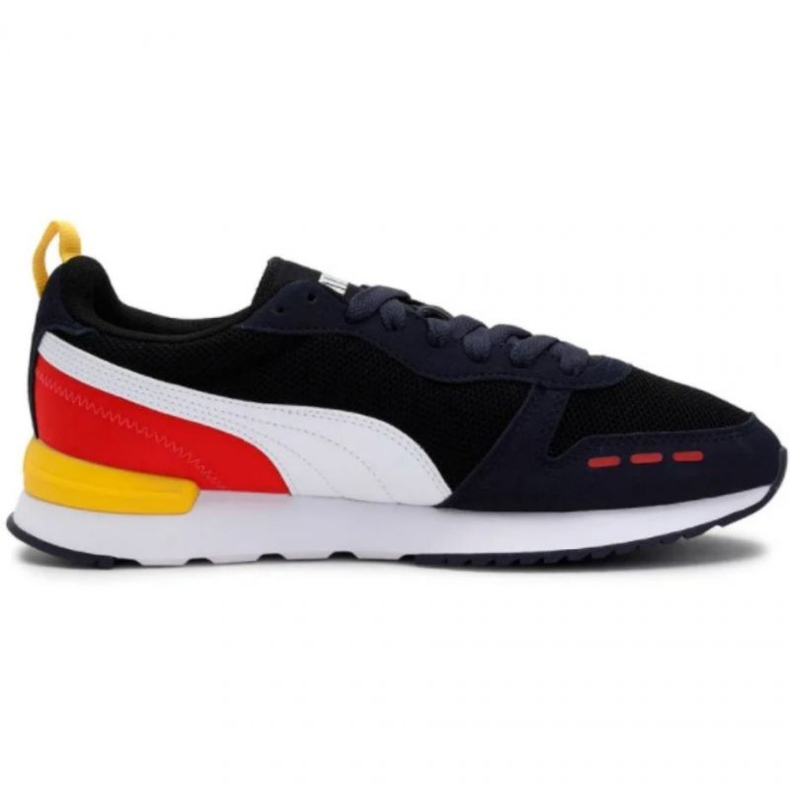 Shoes Puma R78 M 373117 26 navy multicolored