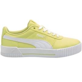 Puma Carina Cv W 368669 05 yellow
