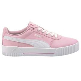 Puma Carina Cv W 368669 06 pink