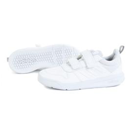 Adidas Tensaur C Jr S24047 shoes white violet