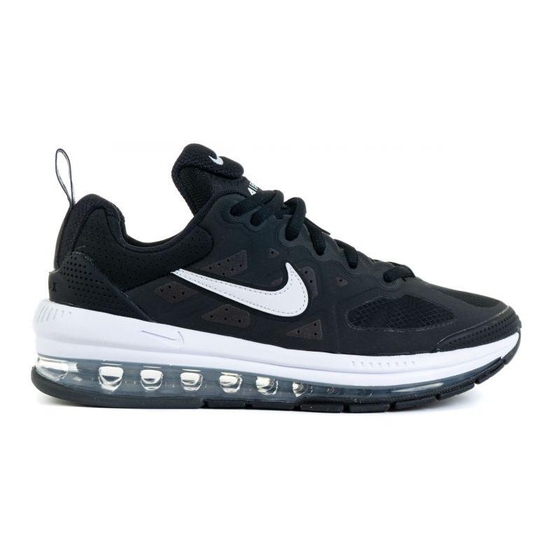 Nike Air Max Genome (GS) Jr CZ4652-003 shoes black pink