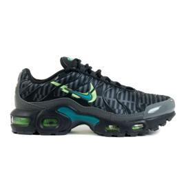 Nike Air Max Plus Gs Jr DA1310-010 shoes white black