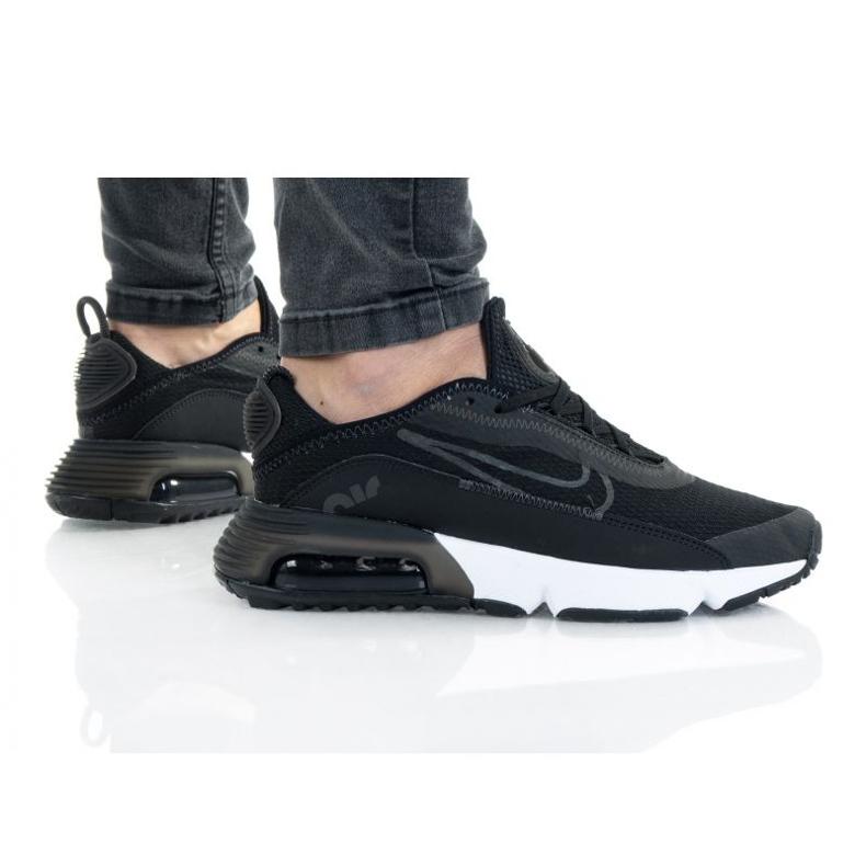 Nike Air Max 2090 Gs Jr DD3236-001 shoe black