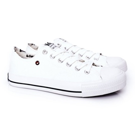 Men's Sneakers Lee Cooper LCW-21-31-0315M White